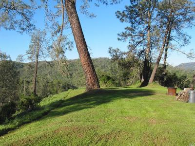 Napa Residential Lots & Land For Sale: Highway 128