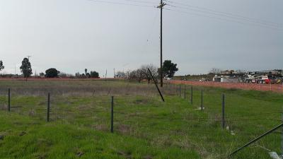 Vacaville Residential Lots & Land For Sale: Midway Road