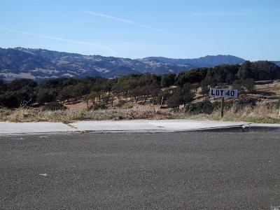 Ukiah Residential Lots & Land For Sale: 2408 Celestin Court