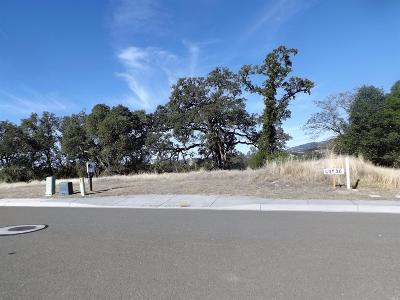 Ukiah Residential Lots & Land For Sale: 440 Tehuacan Road #20