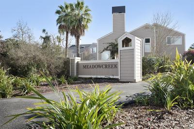 Corte Madera Condo/Townhouse For Sale: 34 Parkview Circle