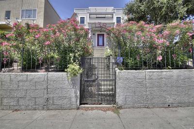 Vallejo Single Family Home For Sale: 738 Georgia Street