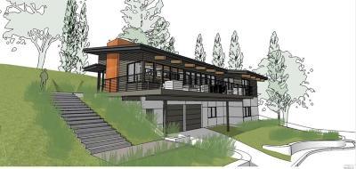 Sebastopol Residential Lots & Land For Sale: 911 Litchfield Avenue