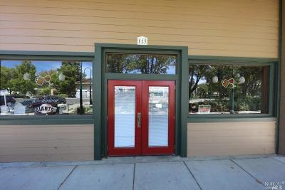 Cloverdale Commercial Lease For Lease: 113 Broad Street