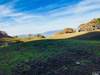 Fairfield Residential Lots & Land For Sale: Green Valley Ln-Twin Sisters Road