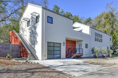 Sonoma County Commercial For Sale: 901 Robertson Road