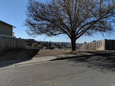 Vallejo Residential Lots & Land For Sale