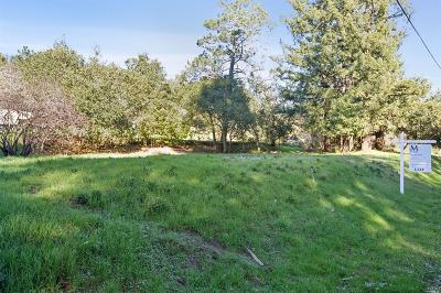 Marin County Residential Lots & Land For Sale: 33 Castro Avenue
