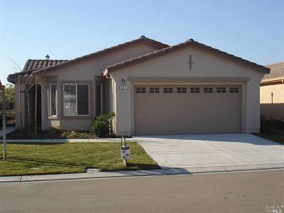 Rio Vista Single Family Home For Sale: 521 Birch Ridge Drive