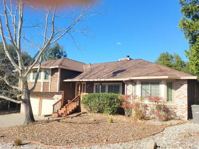 Santa Rosa Single Family Home For Sale: 3897 Rock Springs Drive
