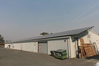 Sonoma County Commercial For Sale