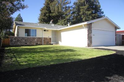Fairfield Single Family Home Contingent - Release: 1837 Kidder Avenue