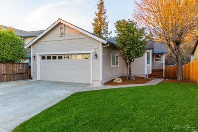 Santa Rosa Single Family Home For Sale: 1825 Rhianna Street