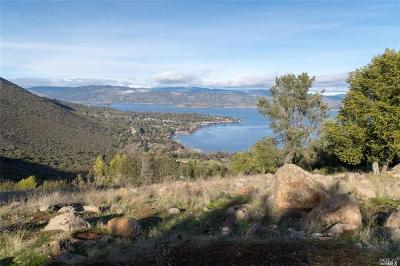 Lake County Residential Lots & Land For Sale: 8806 Fairway Drive