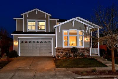 Windsor Single Family Home Contingent-Show: 8320 Vercelli Court