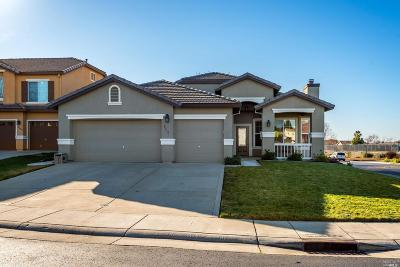 Single Family Home For Sale: 6510 Hoover Court