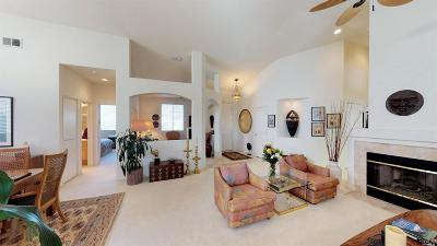 Vacaville Single Family Home For Sale: 232 Mandarin Circle