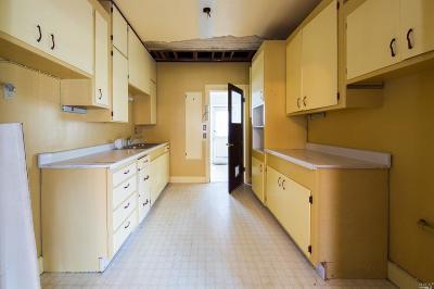 Vallejo Single Family Home For Sale: 1040 Florida Street