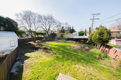 Vallejo Residential Lots & Land For Sale: 1038 Florida Street