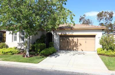 Rio Vista Single Family Home For Sale: 230 Magnolia Drive