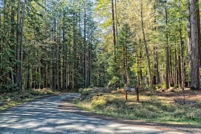 Timber Cove Residential Lots & Land For Sale: 22159 Ruoff Road