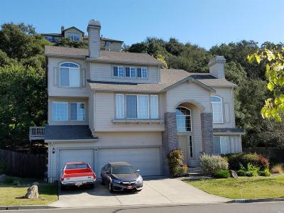 Santa Rosa Single Family Home For Sale: 3436 Baldwin Way
