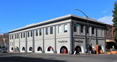 Sonoma County Commercial Lease For Lease: 501 4th Street #203