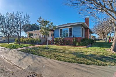 Single Family Home For Sale: 150 Crescent Drive