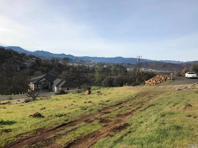 Hidden Valley Lake Residential Lots & Land For Sale: 20048 Powder Horn Road