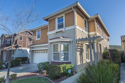 Vallejo Single Family Home For Sale: 6630 Solitude Court