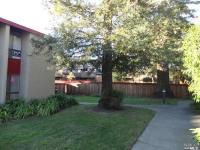 Santa Rosa Condo/Townhouse Contingent - Release: 47 Redwood Drive