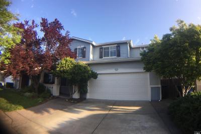 Santa Rosa Single Family Home For Sale: 3085 Mule Deer Lane