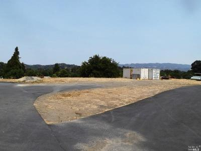 Ukiah Residential Lots & Land For Sale: 3781 Christy Court