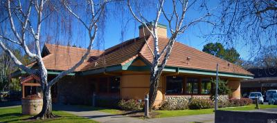 Marin County Business Opportunity For Sale: 740 7th Street