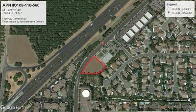 Dixon Residential Lots & Land For Sale: 1500 North Lincoln Street