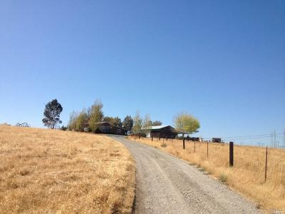 Contra Costa County Single Family Home Contingent-Show: 15616 Kelso Road