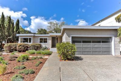 Fairfax Single Family Home For Sale: 7 Glen Drive