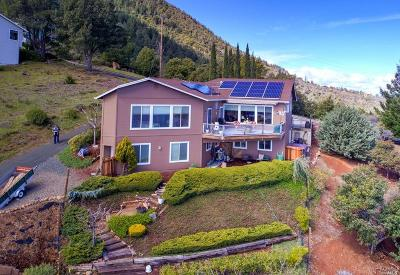 Single Family Home For Sale: 8149 Mountain Crest Drive