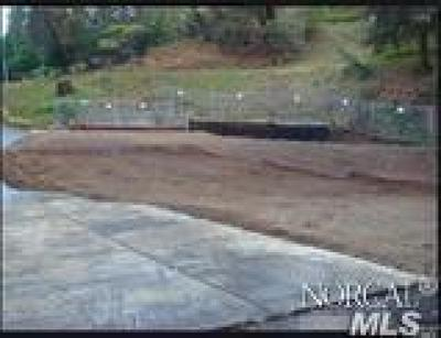 Napa Residential Lots & Land For Sale: 116 Ridgecrest Drive