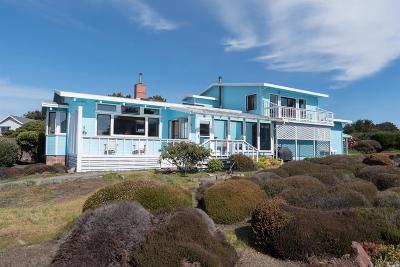 Fort Bragg Single Family Home For Sale: 19141 Neptune Avenue