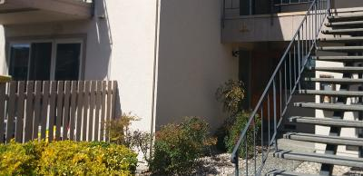 Rohnert Park Condo/Townhouse For Sale: 1305 Southwest Boulevard #F
