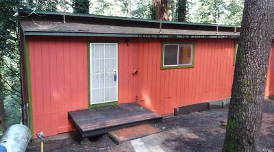 Monte Rio Single Family Home For Sale: 21473 Bonita Terrace