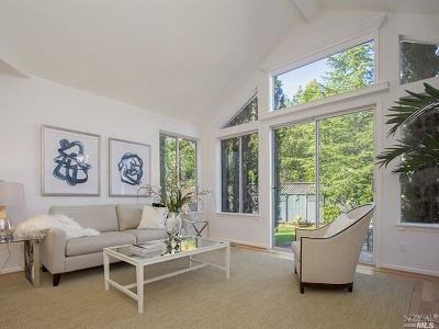 Larkspur Single Family Home For Sale: 64 Cross Creek Place