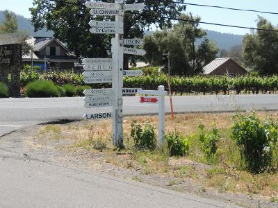 Kenwood Residential Lots & Land For Sale: 8542 Hwy 12