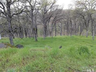 Hidden Valley Lake Residential Lots & Land For Sale: 17067 Knollview Drive