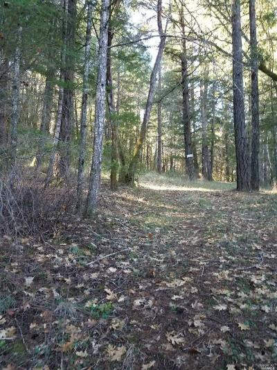 Willits Residential Lots & Land For Sale: Covelo Road