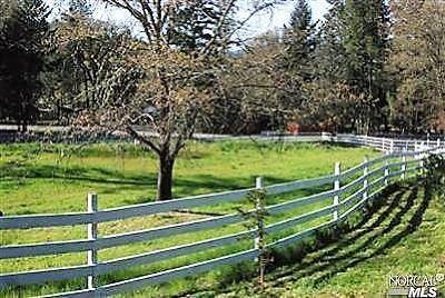 Laytonville Farm & Ranch For Sale