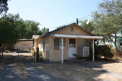 Covelo Single Family Home For Sale: 76320 Lovell Street
