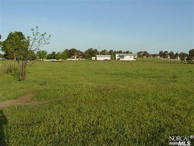 Fairfield Residential Lots & Land For Sale: Northgate Road