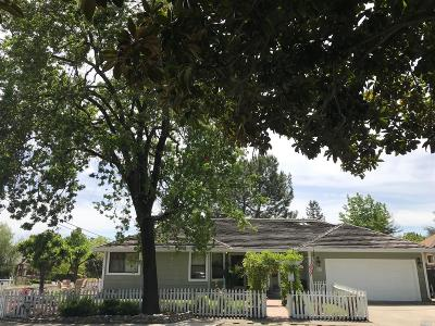 Sonoma Single Family Home For Sale: 503 Mariano Drive